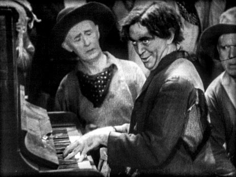 Wide Open Spaces (1932, Dir: Arthur Rossen)   The Masquers Club Of  Hollywood Was Officially An Actors Fraternity, Though It Also Included  Directors, ...